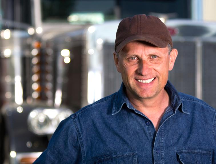 USTDS Trucker