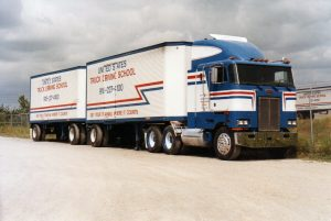 About Us The History Of United States Truck Driving School - Colorado location in us