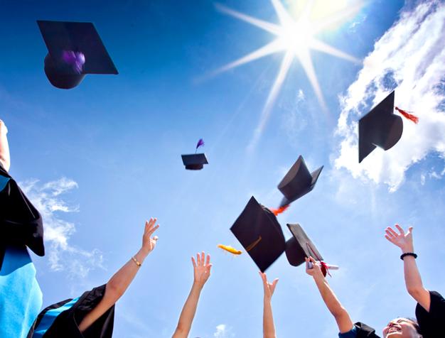 USTDS Graduation