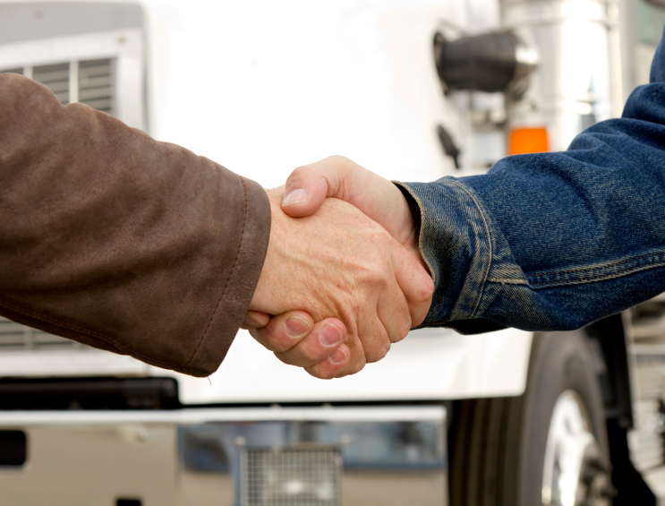 Networking In The Trucking Industry