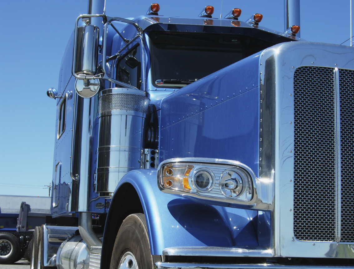 Clean Driving Record Equals Better Chance at Truck Driving Advancements