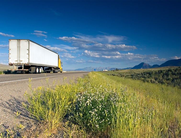 Employer Video Scott Creasy Knight Transportation United States