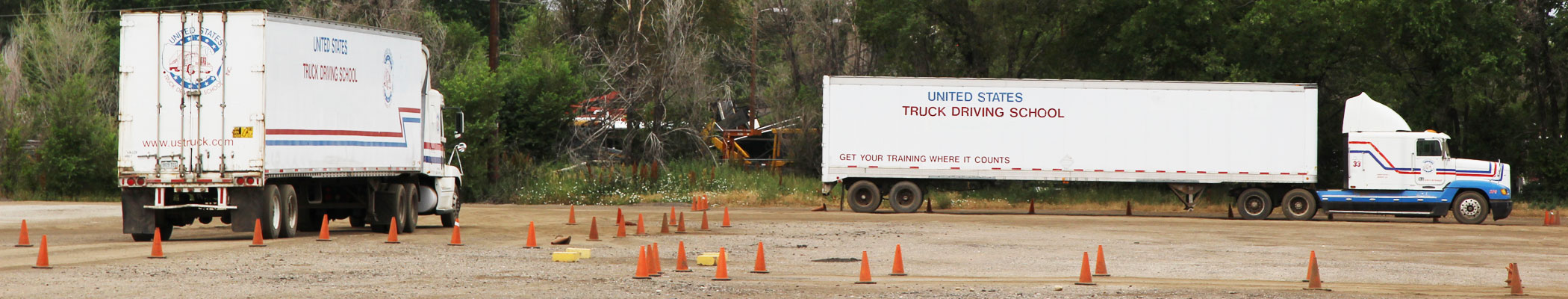 Cdl Training Programs At United States Truck Driving School