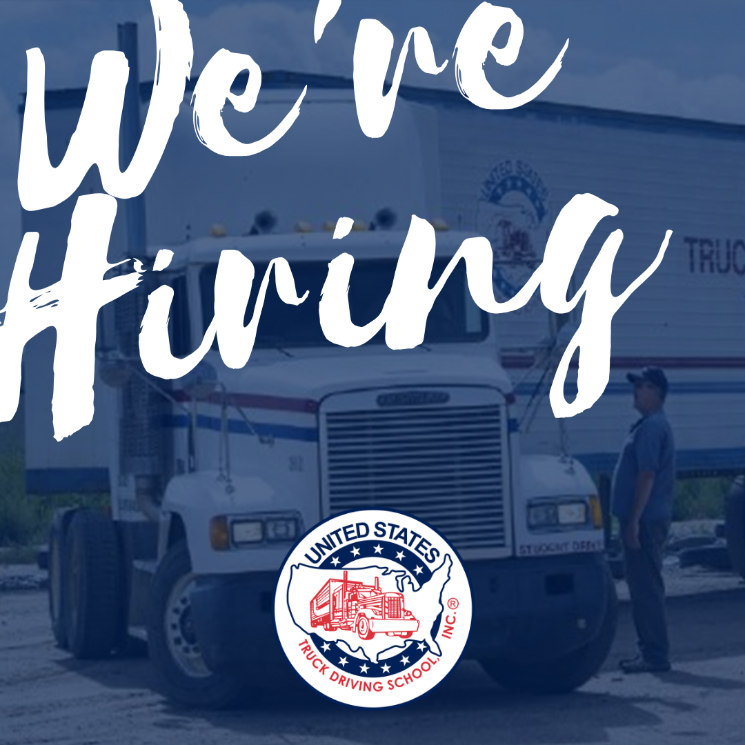 Work for United States Truck Driving School in Colorado